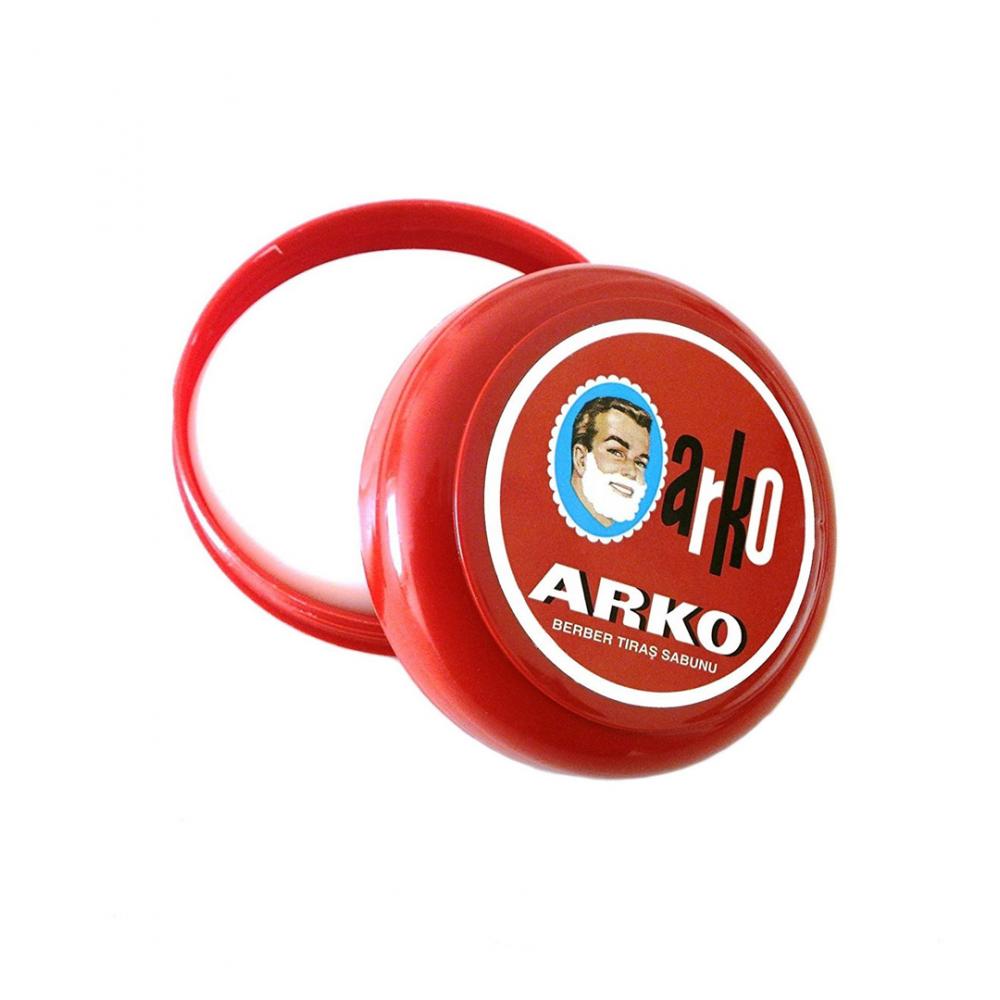 Мило для гоління Arko Shaving Soap in Bowl 90г