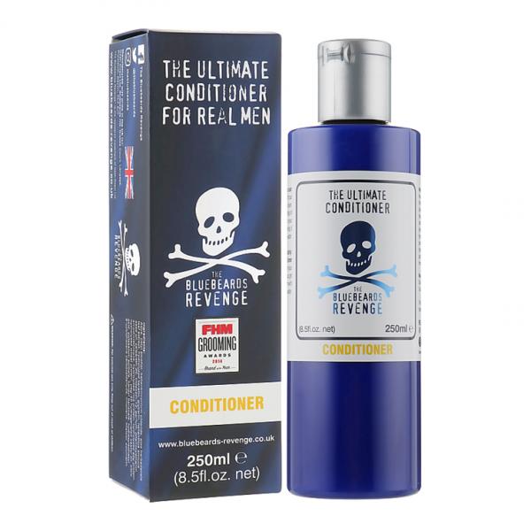 Кондиціонер для волосся The Bluebeards Revenge Conditioner 250 мл