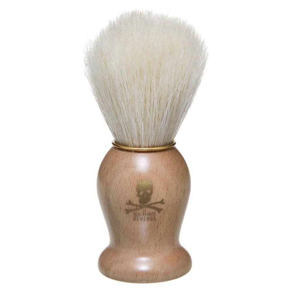 Помазок для гоління - The Bluebeards Revenge Doubloon Brush Синтетика