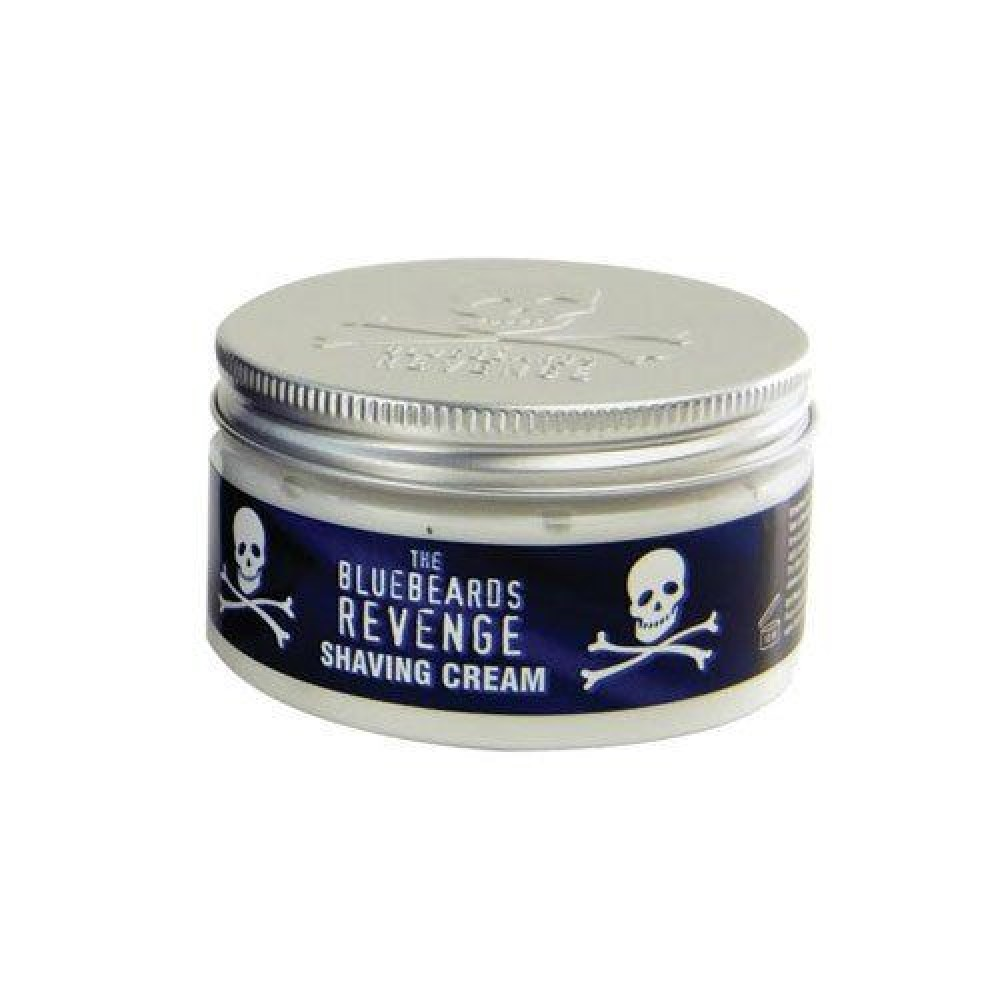 Крем для гоління The Bluebeards Revenge Shaving Cream 100мл