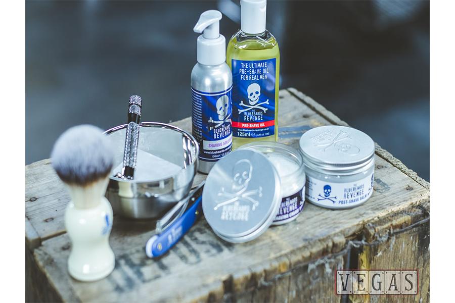 The Bluebeards Revenge: чоловічий бренд із Великобританії