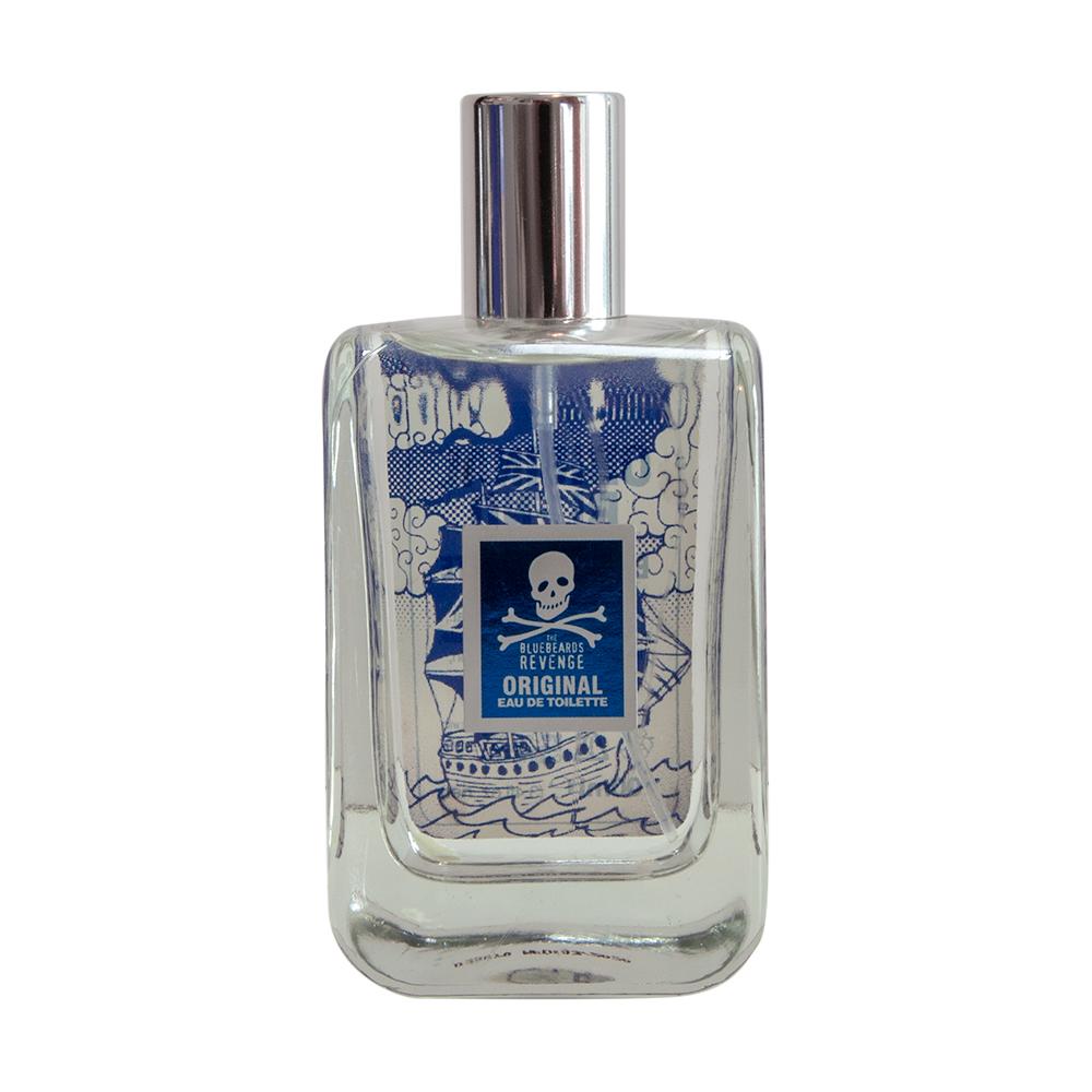 Туалетна вода The Bluebeards Revenge Original Blend Eau De Toilette 100мл