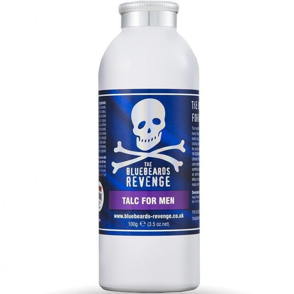 Тальк The Bluebeards Revenge Talc For Men 100г