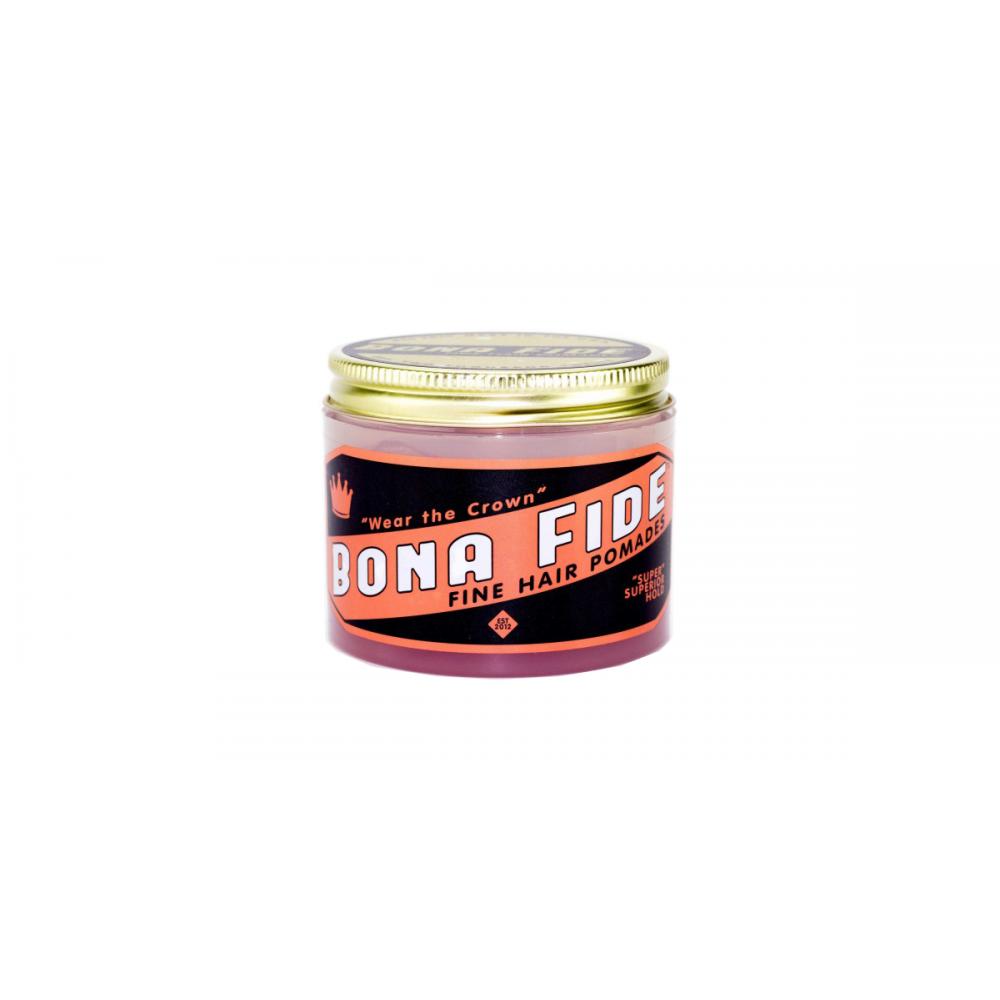 Помада для укладання волосся Bona Fide Super Superior Hold 28мл