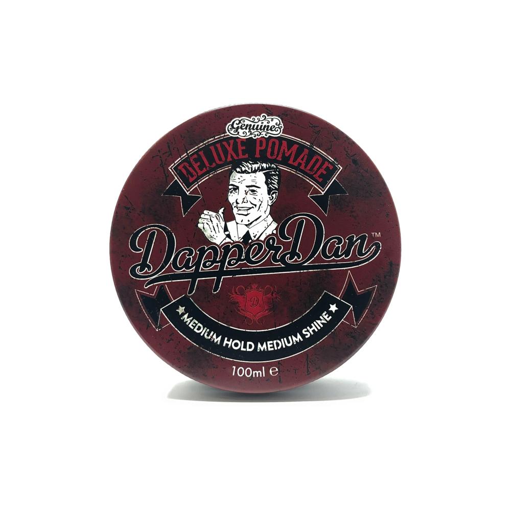 Помада для укладання волосся Dapper Dan Deluxe Pomade 100г