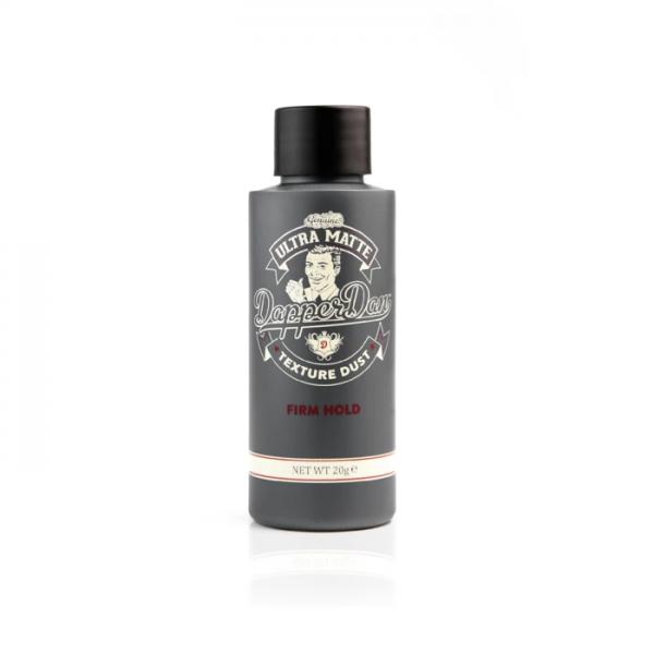 Пудра для укладання волосся Dapper Dan Ultra Matte Texture Dust 20г