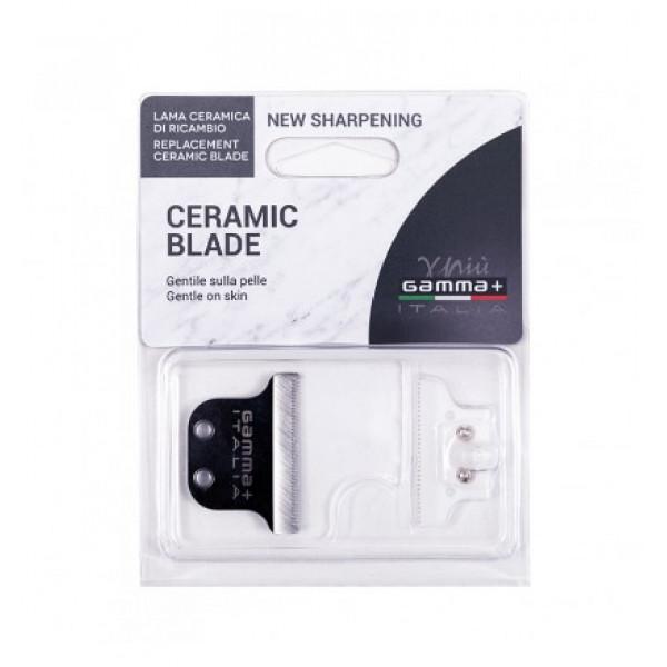 Ножі Gamma Piu Hitter Trimmer Ceramic Blade