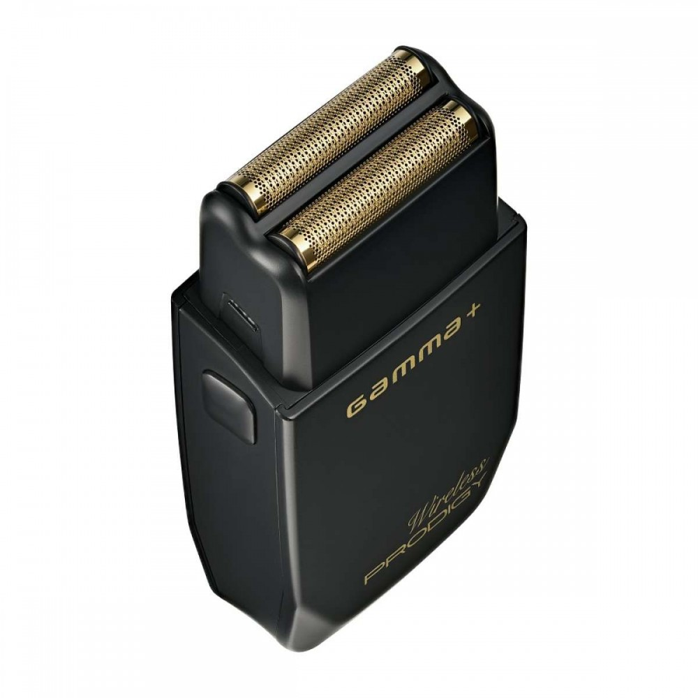Шейвер Gamma Piu Wireless Prodigy Shaver