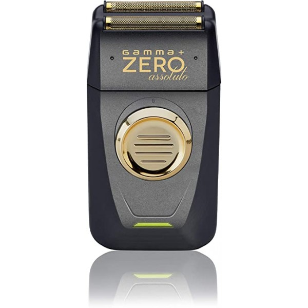 Шейвер Gamma Absolute Zero