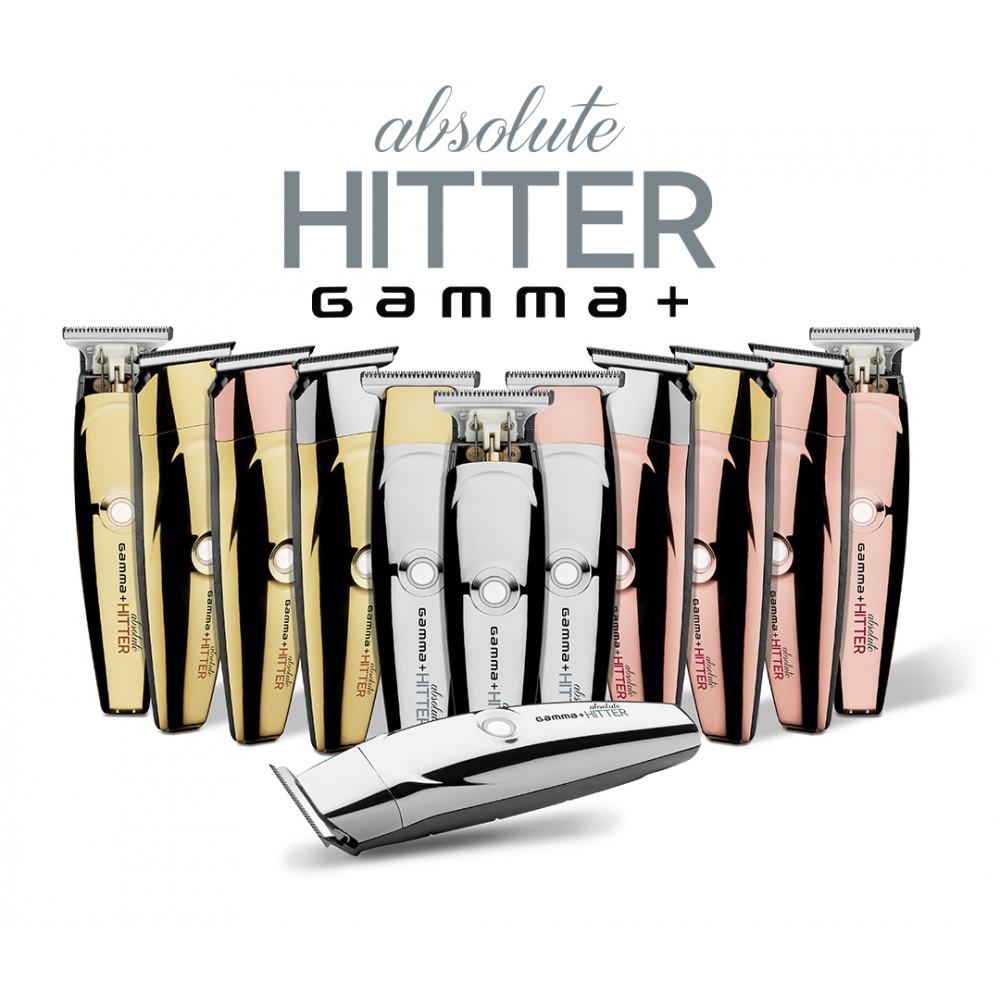 Тример GAMMA PIU ABSOLUTE HITTER