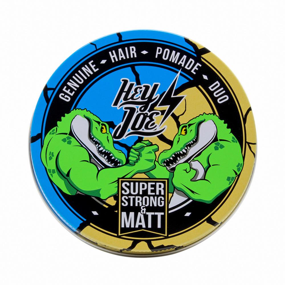 Помада для укладання волосся Hey Joe Duo Pomade 100ml