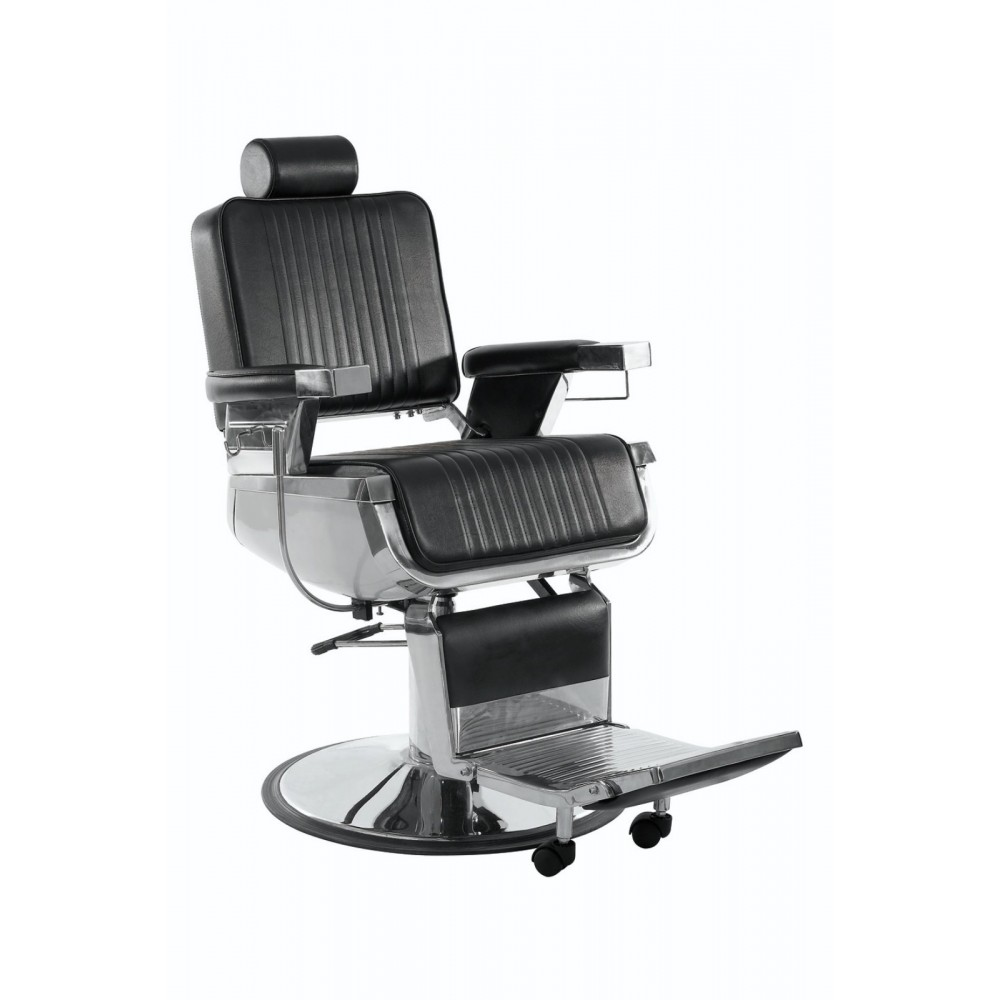 Барберське крісло Elegant Pro