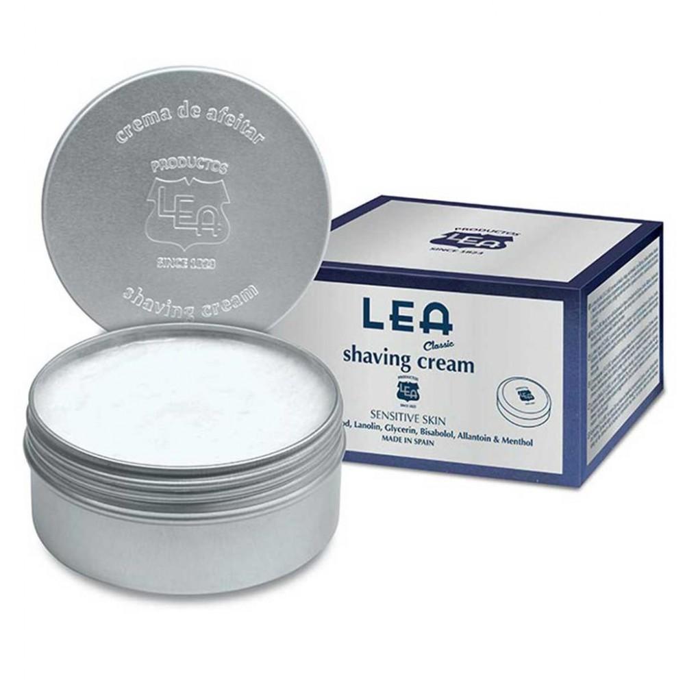 Крем для гоління Lea Classic Shaving Cream 150г