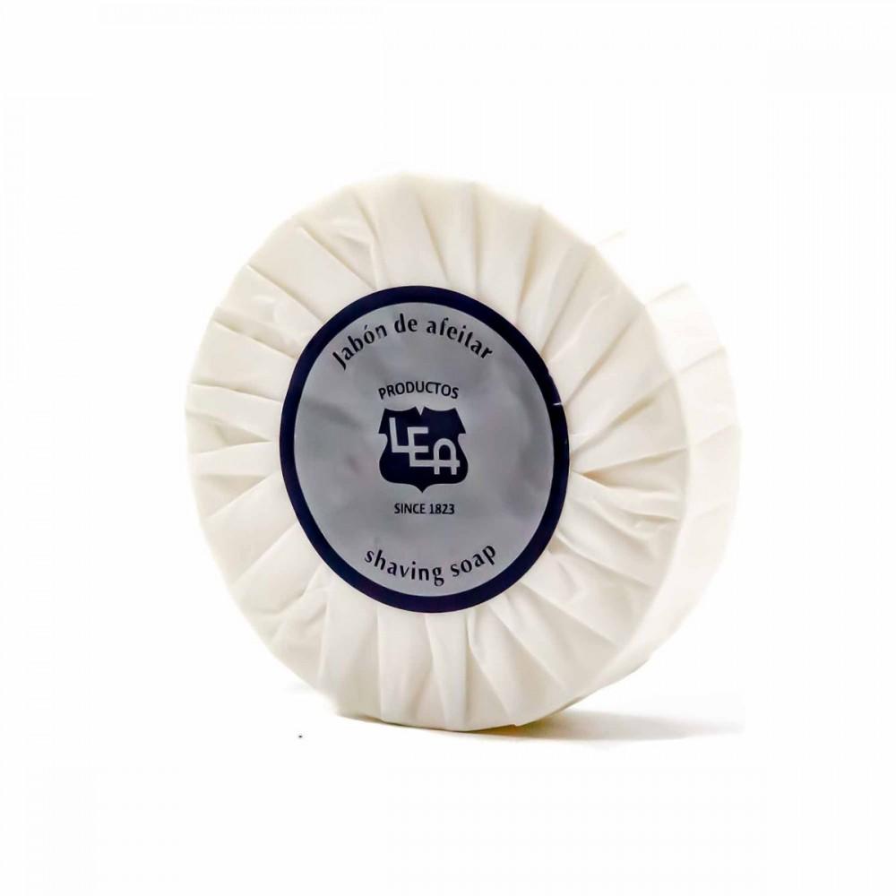 Мило для гоління LEA Classic Shaving Soap Refill 100г