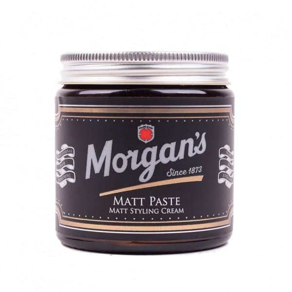 Паста для укладання волосся Morgan's Matt Paste 120мл