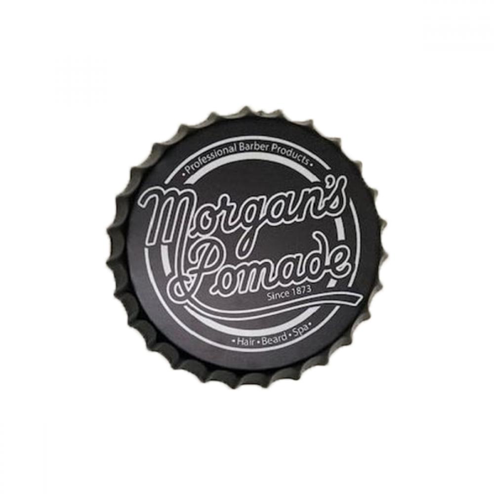 Декоративна металева кришка Morgan's Giant Metal Bottle Tops 30см