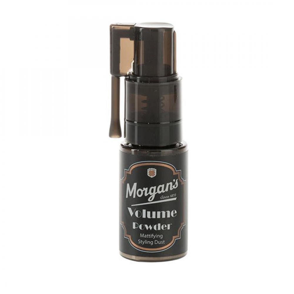 Пудра для укладання волосся Morgan's Volume Powder 5г