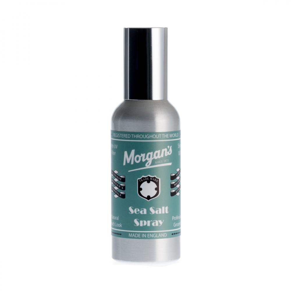 Соляний спрей для волосся Morgan's Sea Salt Spray 100мл