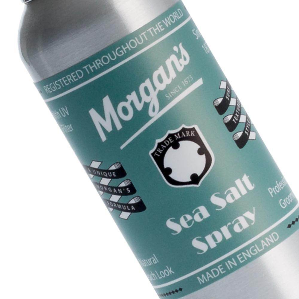 Соляний спрей для волосся Morgan's Sea Salt Spray 300мл