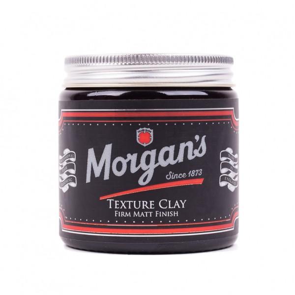 Глина для укладання волосся Morgan's Texture Clay 120мл