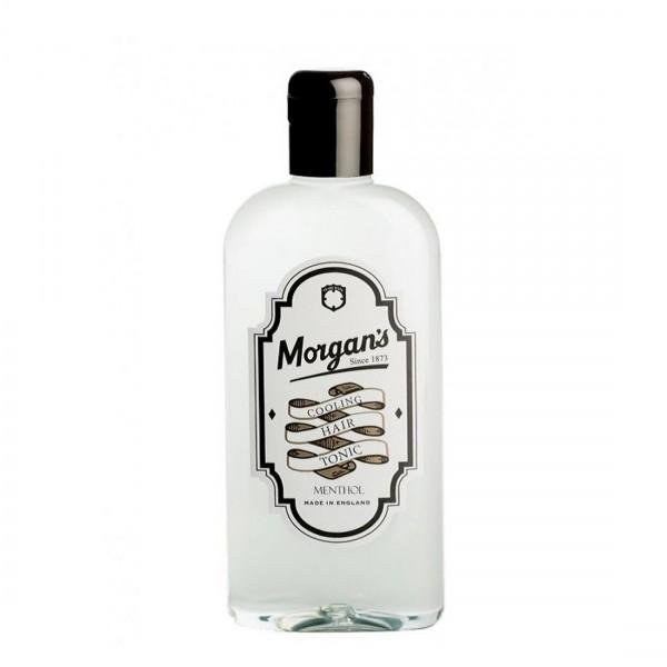 Тонік для волосся охолоджуючий Morgan's Cooling Hair Tonic 250мл