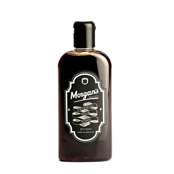 Тонік для волосся Morgan's Grooming Hair Tonic Bay Rum 250мл