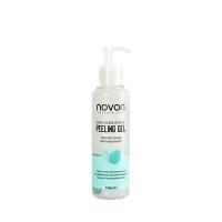 Гель-пілінг для обличчя Novon Skin Smoothing Peeling Gel 150мл
