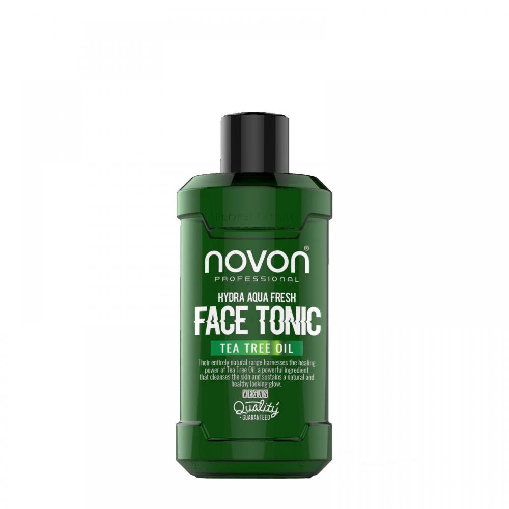 Тонік для обличчя Novon Professional Hydra Aqua Fresh Face Tonic 250ml