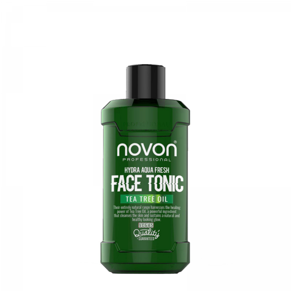 Тонік для обличчя Novon Professional Hydra Aqua Fresh Face Tonic 250ml