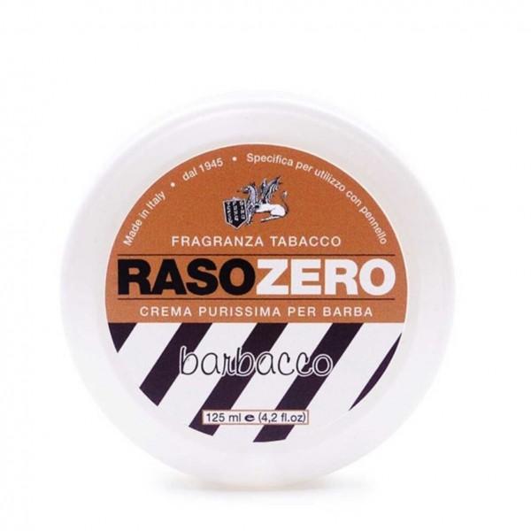 Мило для гоління Rasozero Barbacco Shaving Soap 125мл