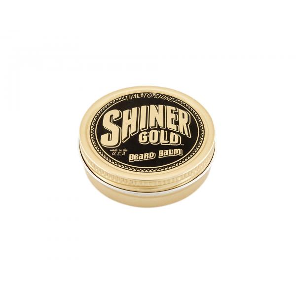 Бальзам для бороди Shiner Gold Beard Balm 42,5g