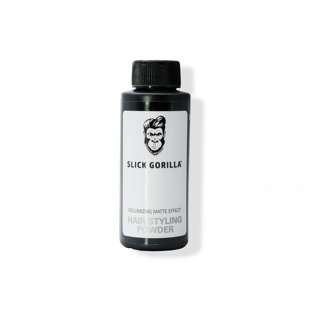 Пудра для укладання волосся Slick Gorilla Styling Powder  20г