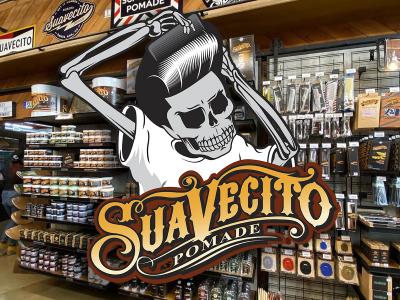 Suavecito: обзор американського бренду