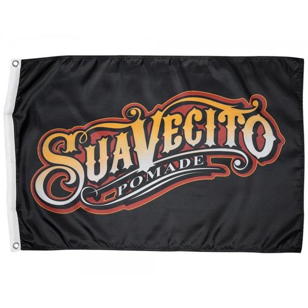 Фірмовий прапор Suavecito Script Flag