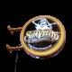 Світильник вивіска Suavecito Top Logo LED Light Box 40см