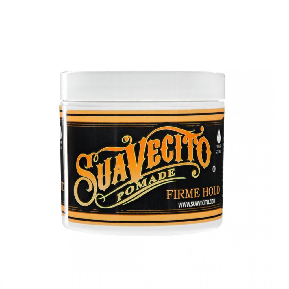 Помада для укладання волосся Suavecito Firme (Strong) Hold Pomade 113мл