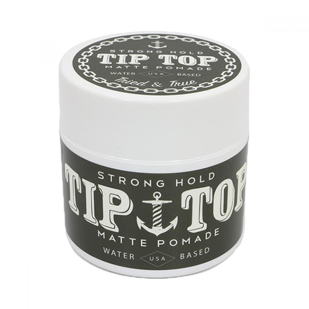 Помада для укладання волосся Tip Top Matte Pomade 120г