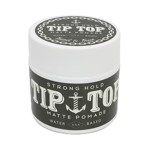 Помада для укладання волосся Tip Top Matte Pomade 120g