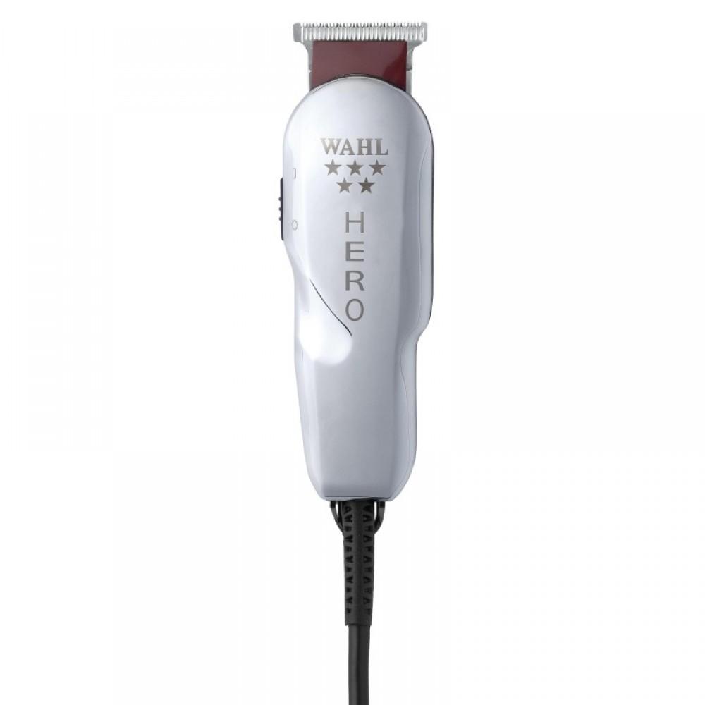 Тример для окантовки і стрижки бороди  Wahl Hero 4160-0470 (08991-216)
