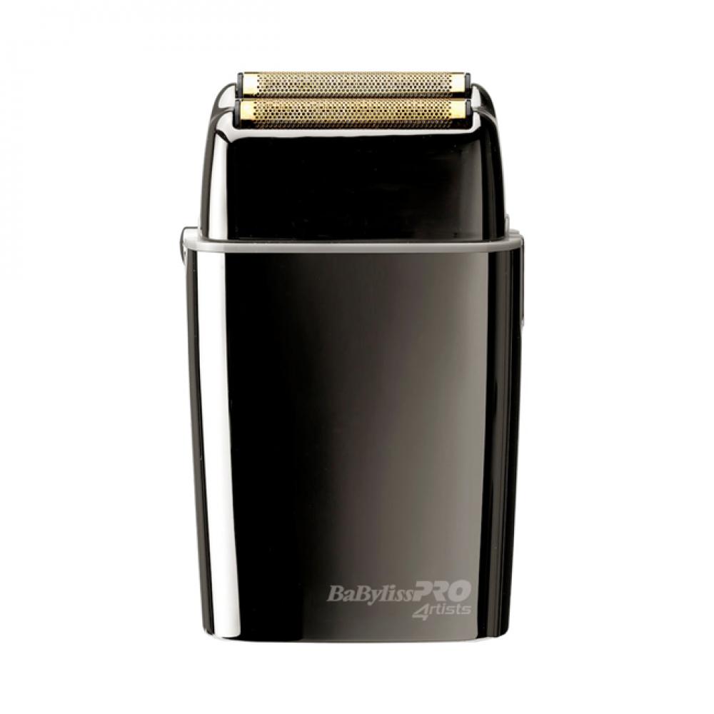Шейвер BaByliss PRO Foil Gunsteel FX 02 Shaver