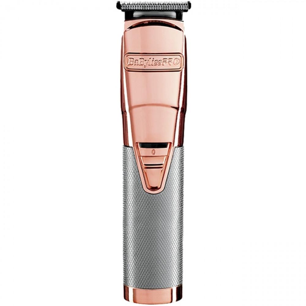 Тример окантовочний BaByliss Pro FX7880RGE Rose FX Trimmer