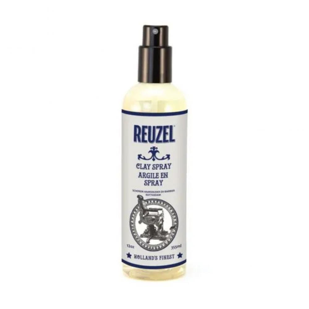 Спрей для текстури волосся Reuzel Clay Spray 355 мл