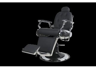 Удобные кресла для барбершопа